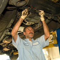 auto repair in Douglasville, GA