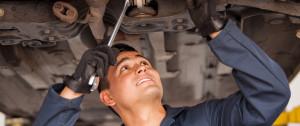 auto repair in Douglasville, GA